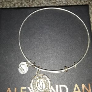 Rhode island college Alex and ani
